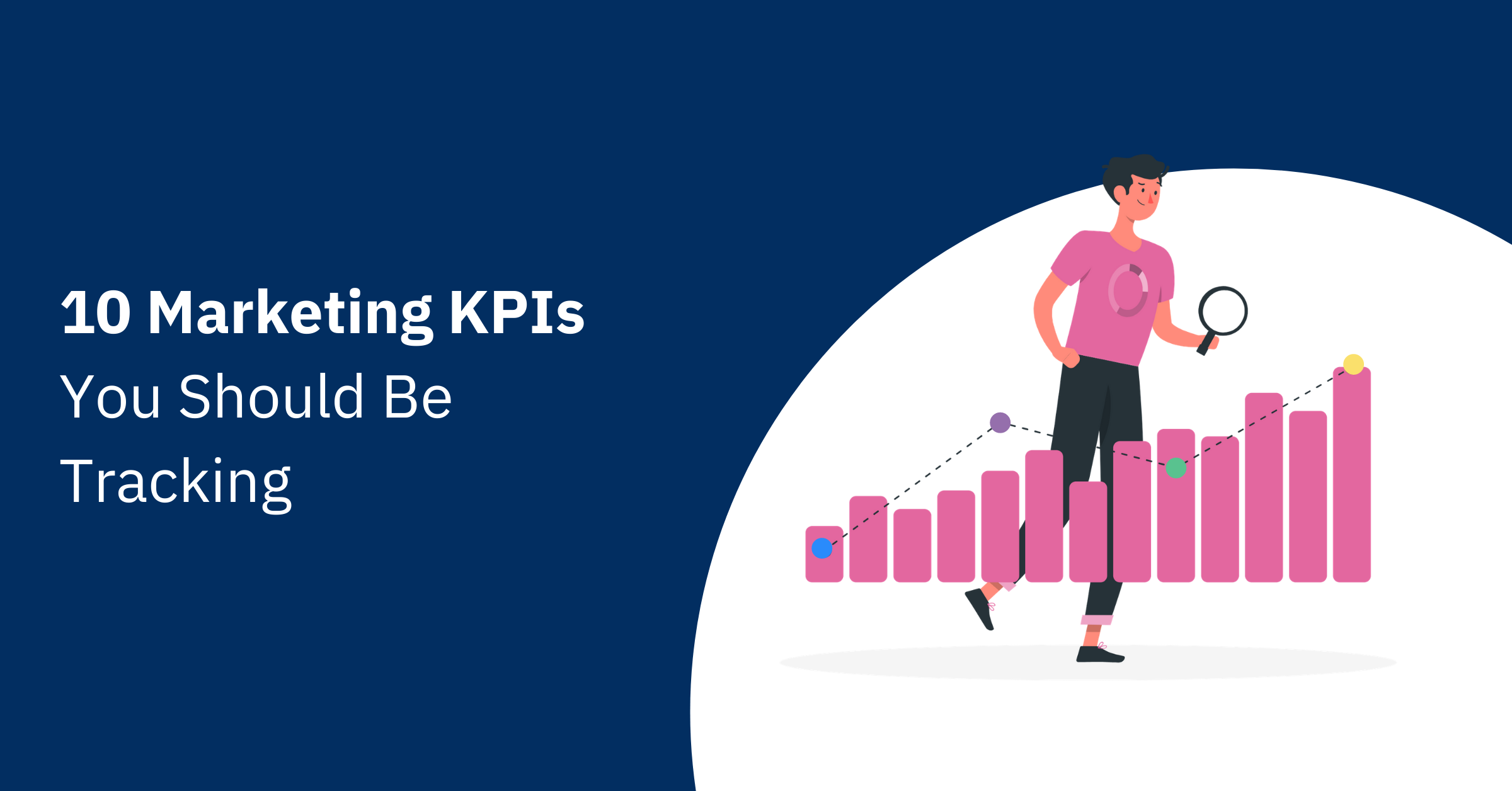 10 Marketing KPIs You Should Be Tracking