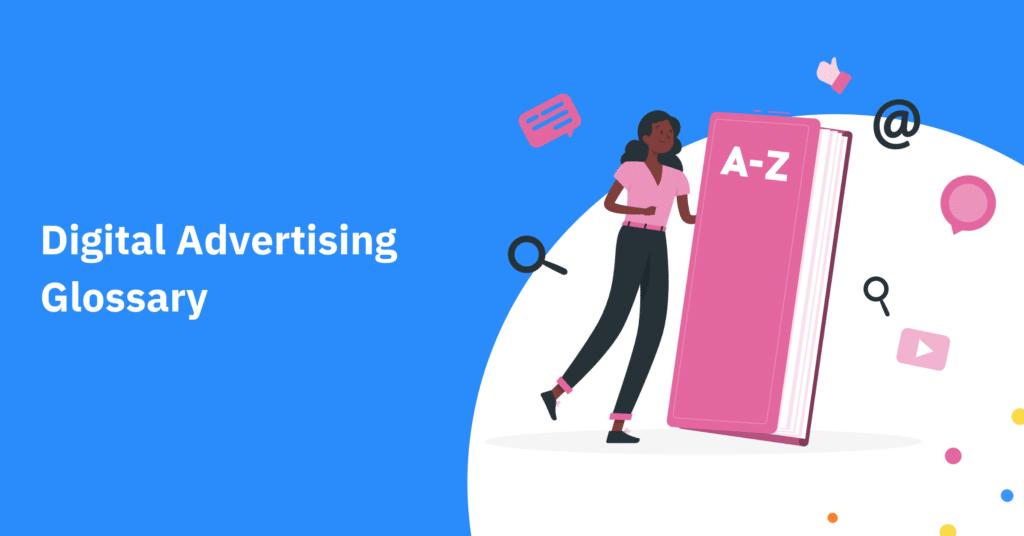 digital advertising glossary
